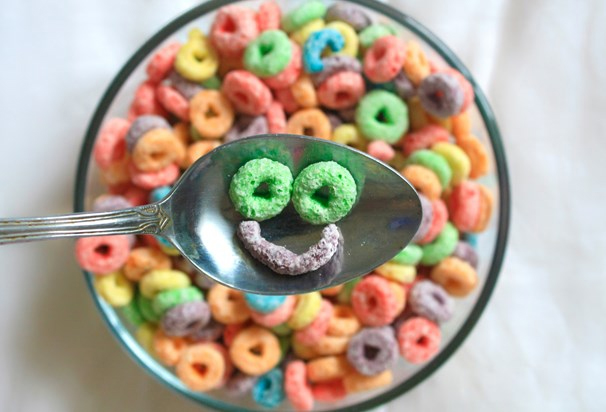 New Idea: 5 crazy things Aussies are putting in their cereal bowl
