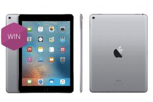 News 'Apple iPad Pro' Competition