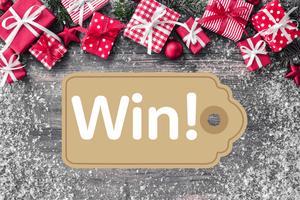 December 'Christmas Bounty' Promotion