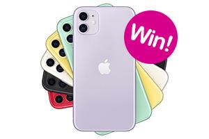 Iphone11 Winner