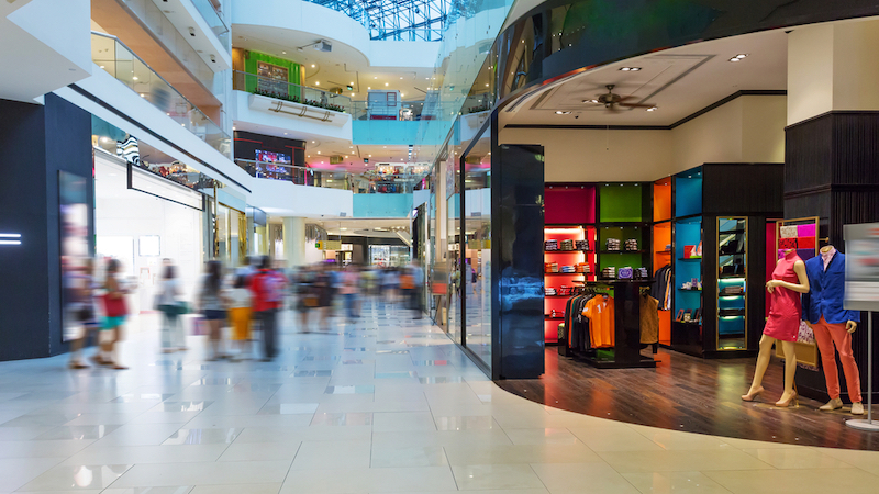How retail shopping will change