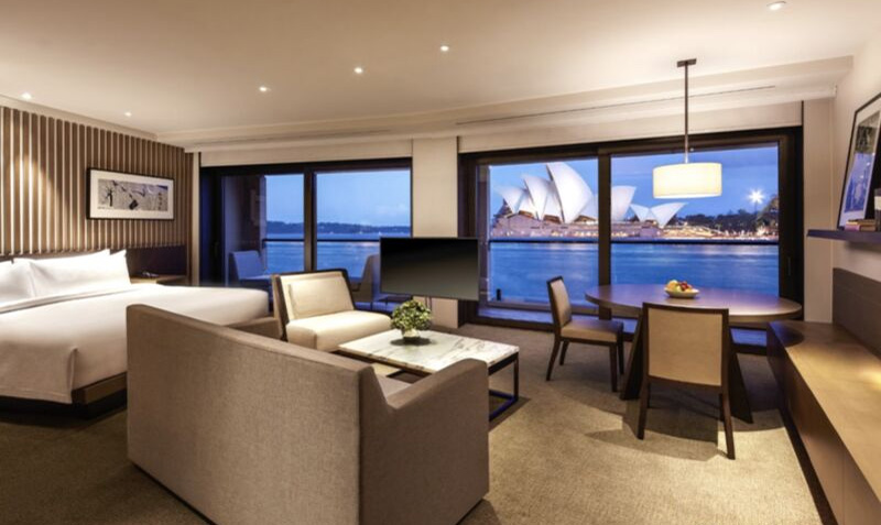 FUJIFILM and Park Hyatt Sydney launch The GFX Suite