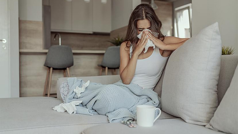 Cold & flu symptoms, remedies, and treatments ahead of this winter's season in Australia